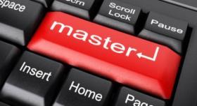 immagine Master